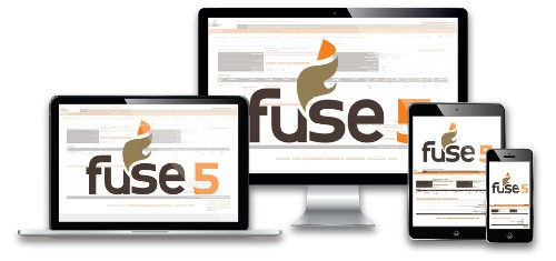 Fuse 5 Software