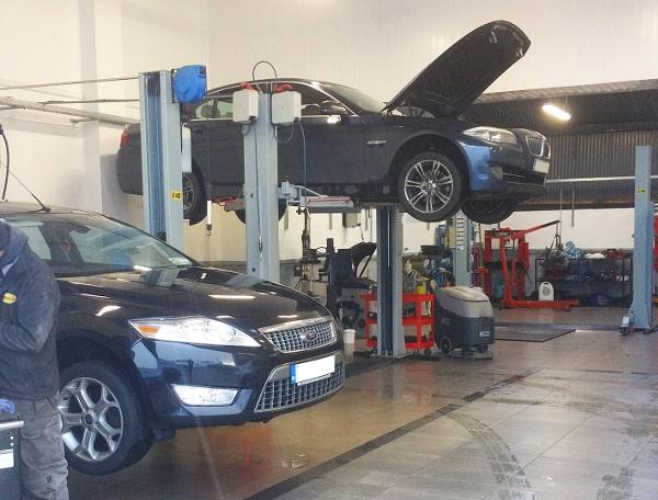 toppart garage equipment