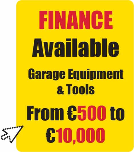 Top Part Finance Available